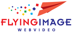 Flying Image Web Video